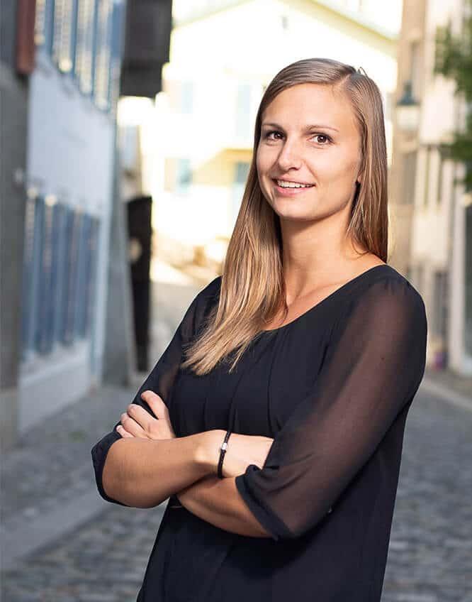 Simone Pauli