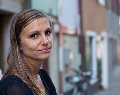 Porträt Simone Pauli