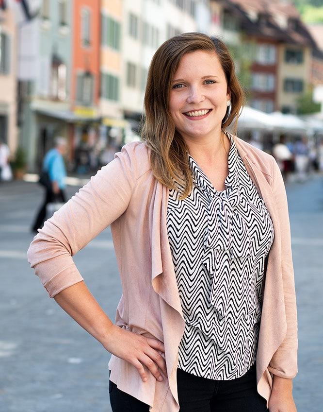 Lisa Waldmeier