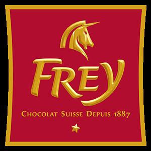 Chocolat Frey Logo