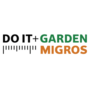 Do it + Garden Migros Logo