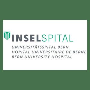 Inselspital Bern Logo