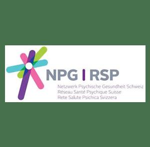 NPG RSP Logo