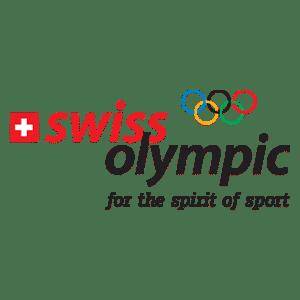 Swiss Olympic Logo