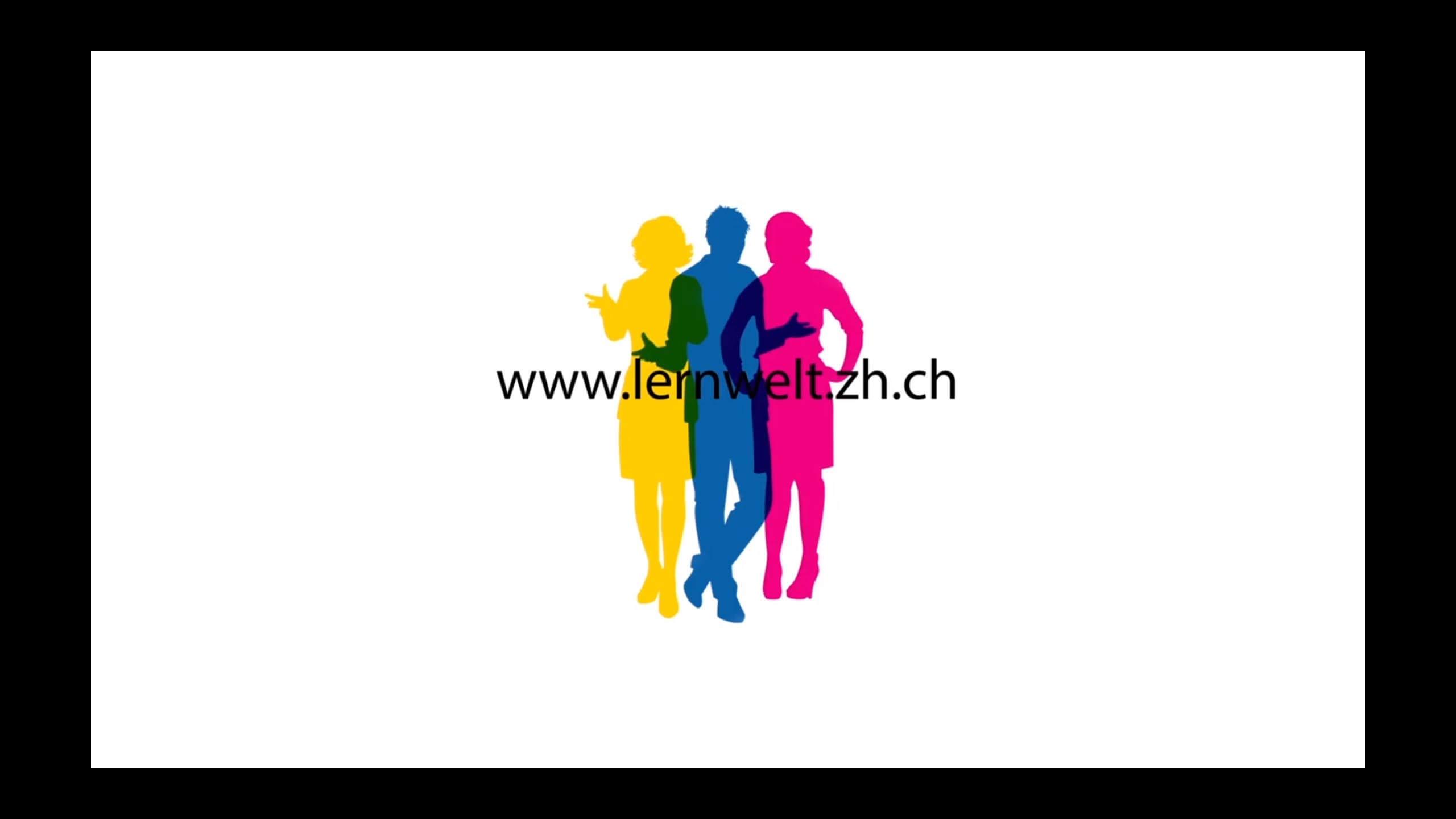 Lernwelt Kanton ZH
