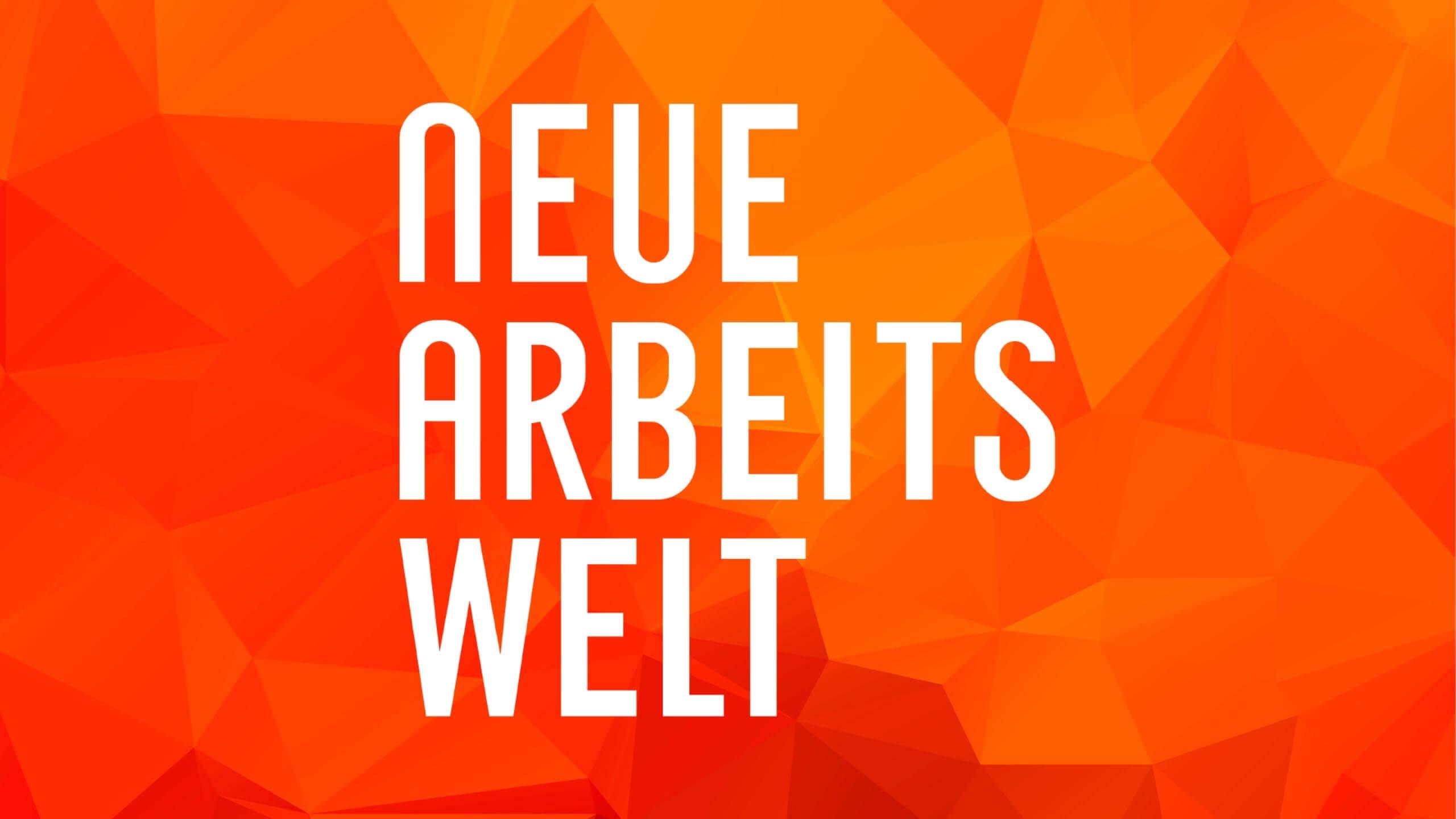 Neue Arbeitswelt Logo