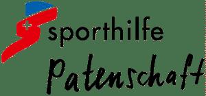 Sporthilfe Patenschaft Logo