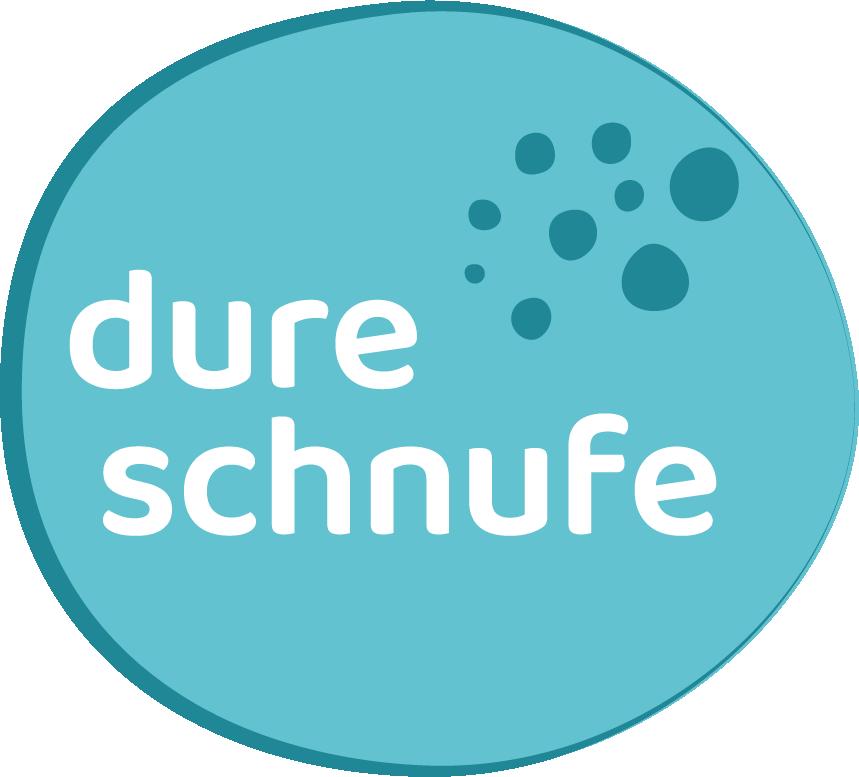 dure schnufe Logo