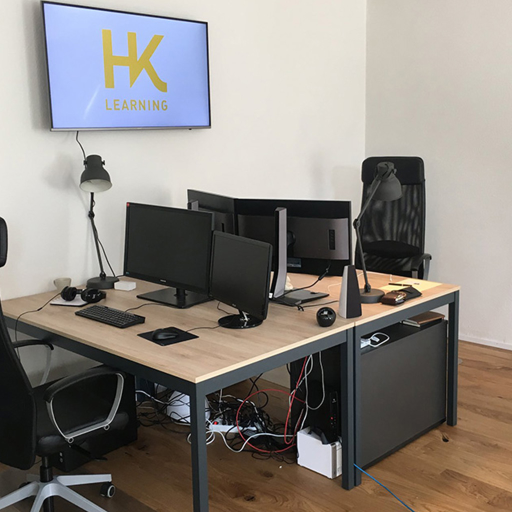 Büro Baden