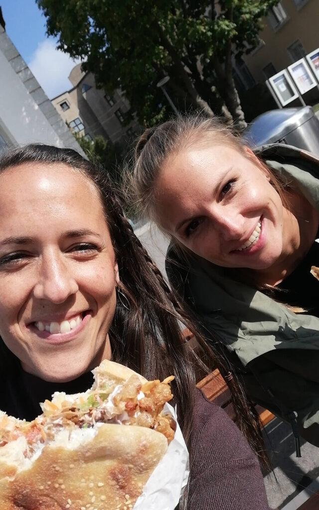 Simone & Livia Döner