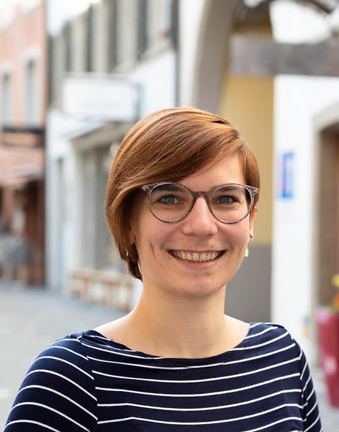 Samira Baumann